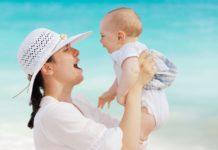 Como continuar a amar depois de ser Mãe