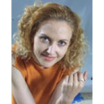 Patricia Bandeira (Fotografia de Domingos Marques)