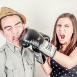A base de um relacionamento é a comunicação entre o casal