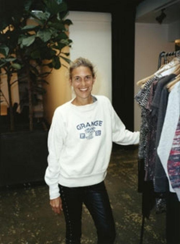 Isabel Marant desenha coleção exclusiva para H&M