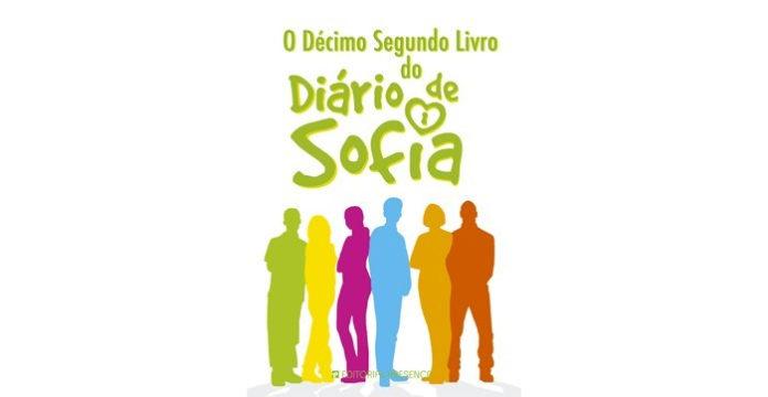 O décimo segundo livro do diário de Sofia de Sofia de Marta Gomes