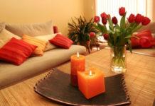 Dicas para decorar a casa com prazer