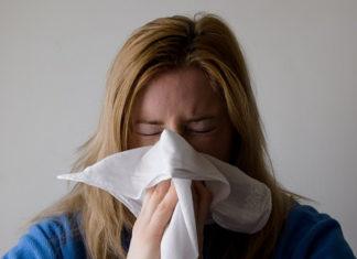 Rinite alérgica: quando os polens e os ácaros atacam