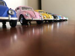 VW Beetle - O carocha