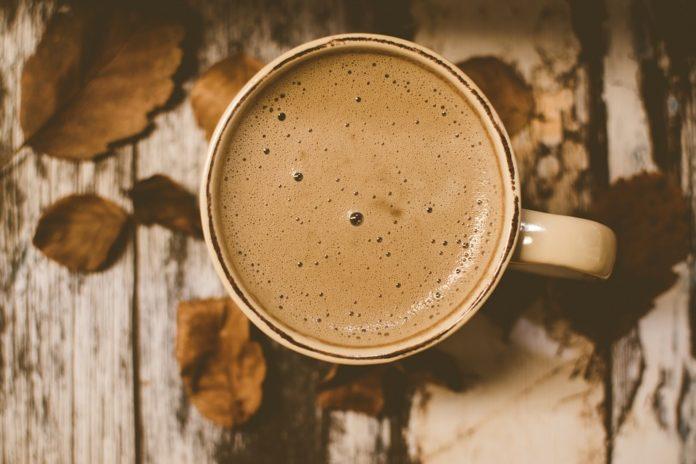 A escolha certa quando as opções são chá, café ou sumo