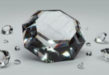 Diamantes - melhor amigo da mulher