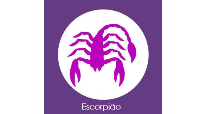 Horóscopo Escorpião