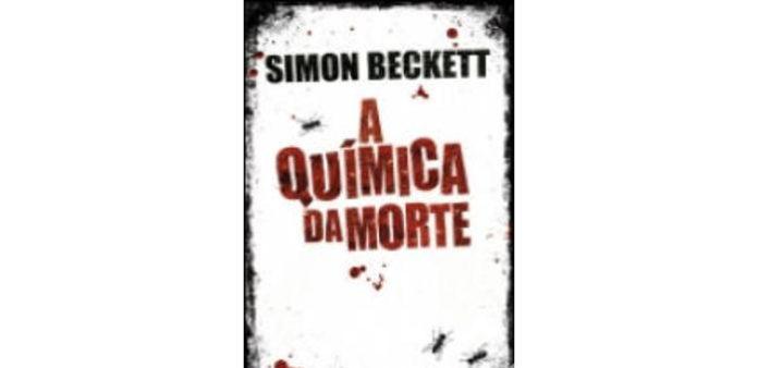 A química da morte de SimonBeckett