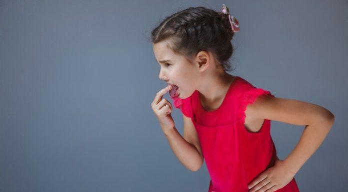 Anorexia infantil: alerta aos pais