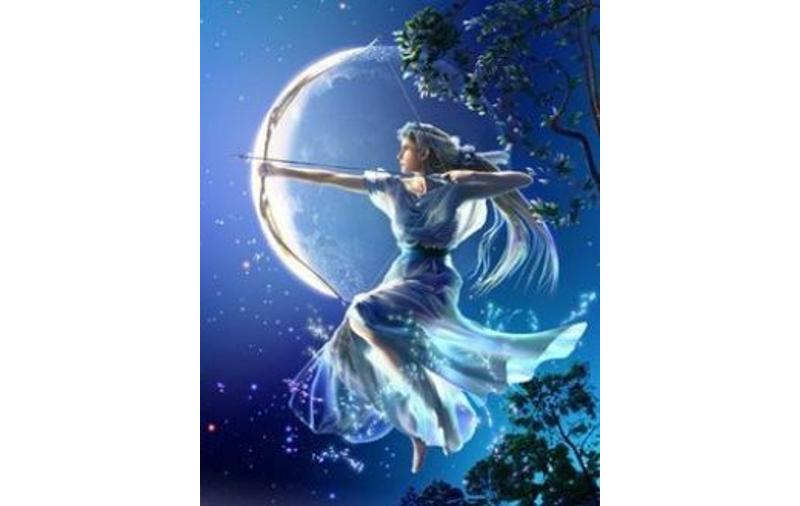 Artemisia - deusa do amor