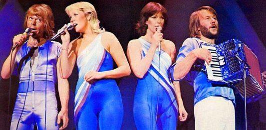 Banda de Tributo a ABBA