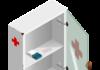 Farmácia em casa: como organizar a sua caixa de primeiros socorros