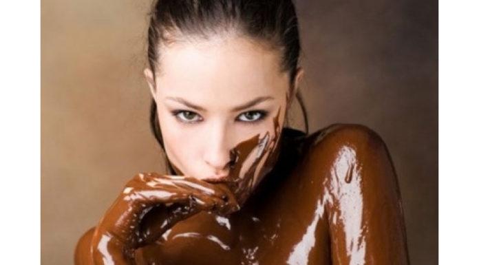 Chocolate é melhor do que sexo