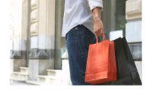 Comprar roupa para homem