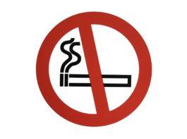 Deixar de fumar, faça-o pela sua saúde