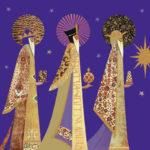 A tradição do Dia de Reis