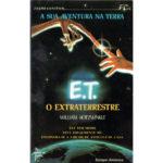 E.T. O Extraterrestre de William Kotzwinkle