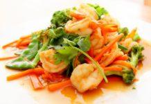 Higiene e segurança dos alimentos, para uma alimentação segura