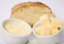 Margarina ou manteiga: qual a melhor opção