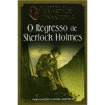 O regresso de Sherlock Holmes de Sir Arthur Conan Doyle