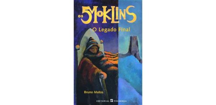 Os 5 Moklins – O Legado Final de Bruno Matos