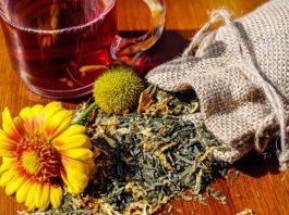 Os benefícios de beber chá