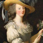 Rainha Maria Antonieta