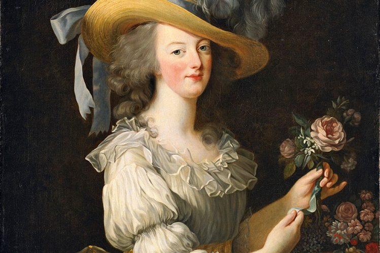 Maria Antonieta A vida e a morte de uma rainha   Blog da