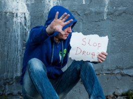 Toxicodependência