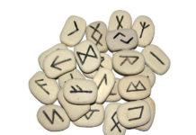 As runas