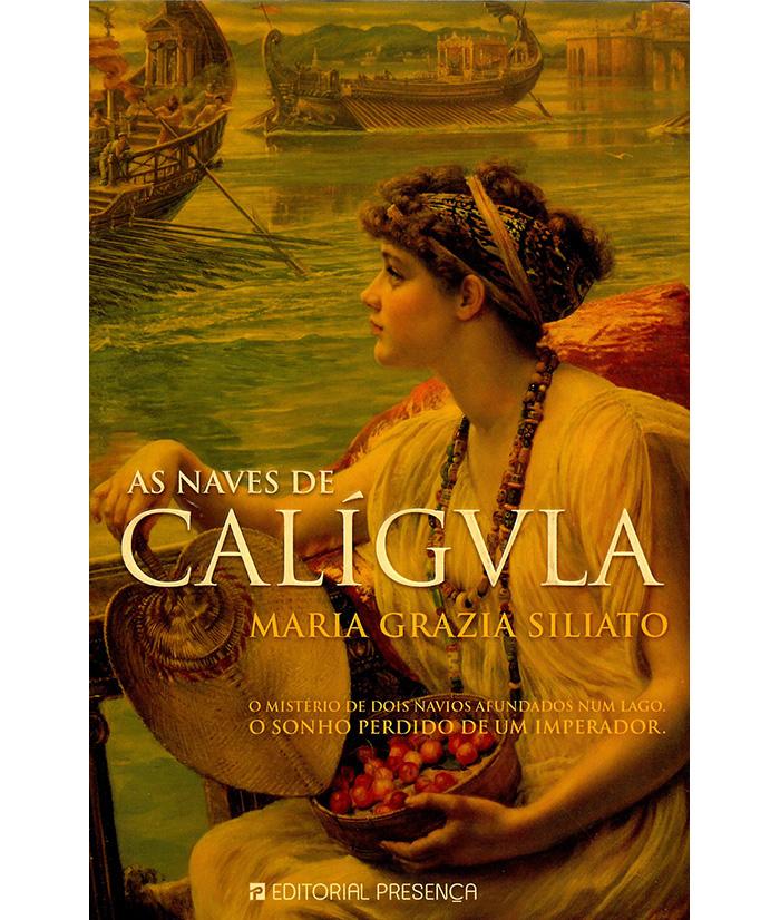 As naves de Calígula