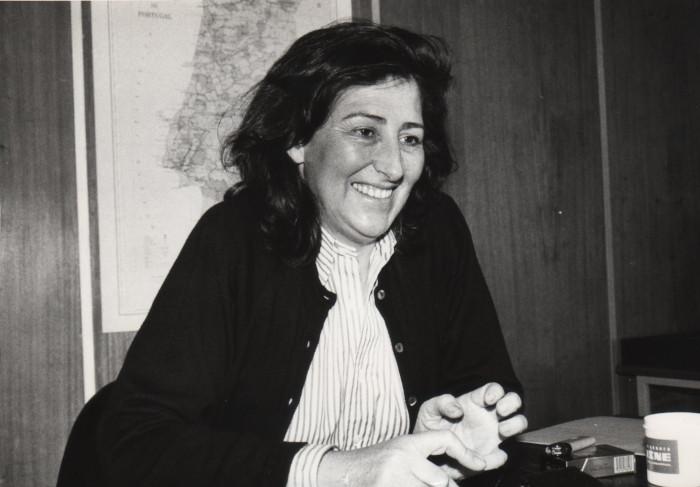 Dra. Rita Andrea - Associação de doentes com Lupus