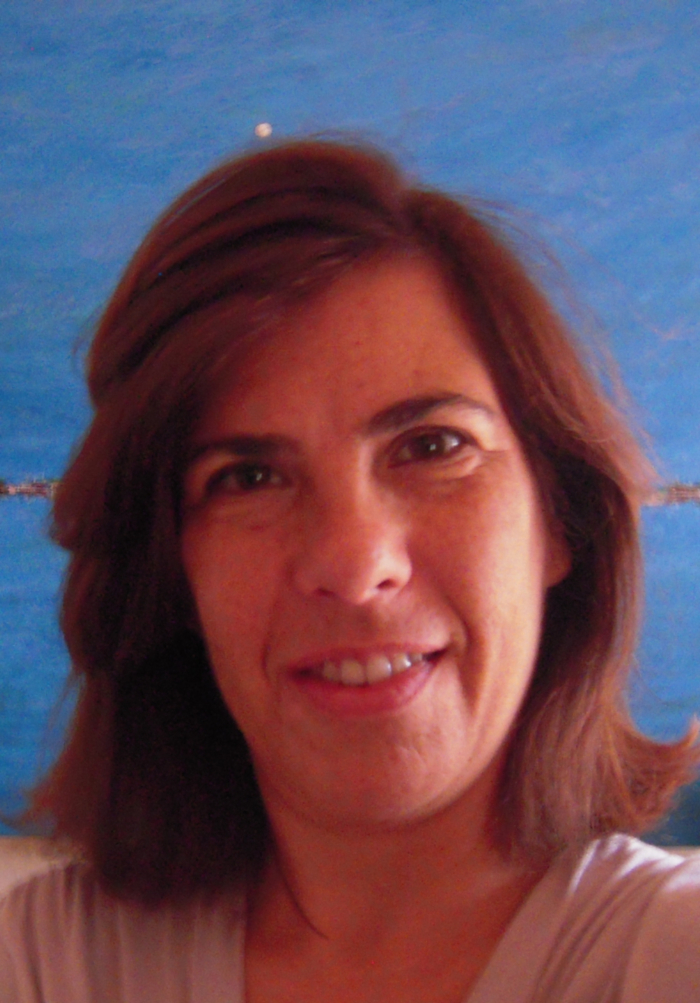 Paula Campos Pinto