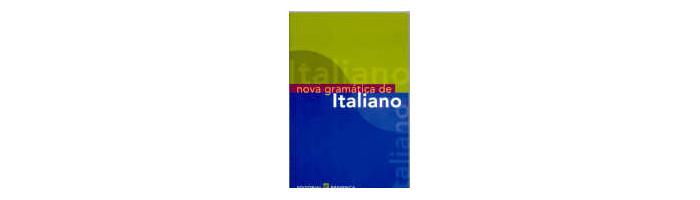 Nova Gramática do Italiano