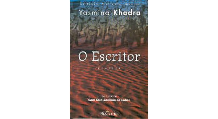 O Escritor de Yasmina Khadra