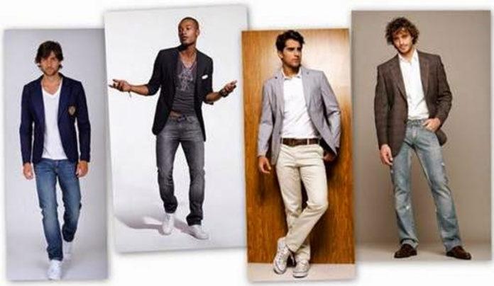 Tipos de homens perfeitos