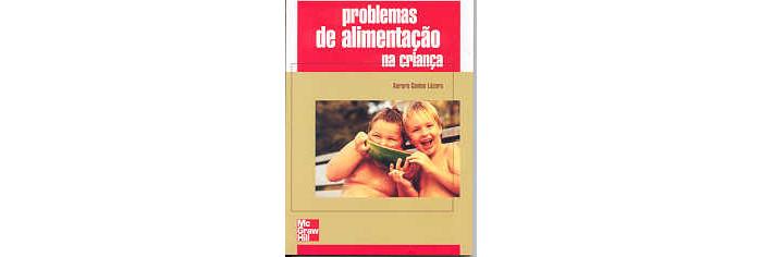 Problemas de Alimentação na Criança