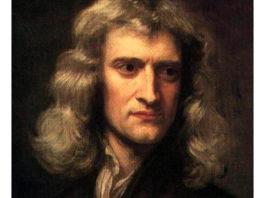 Génios da humanidade - Isaac Newton