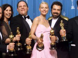 Óscares 1999: As nomeações para as estatuetas