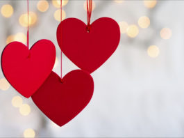 A lei do amor ao longo do tempo