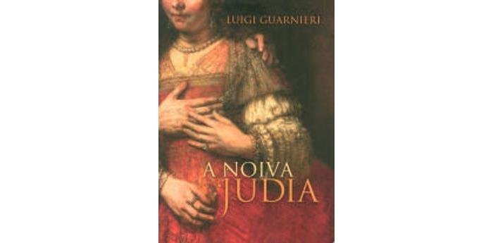 A noiva judia de Luigi Guarnieri