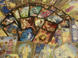 A origem do tarot, uma arte adivinhatória