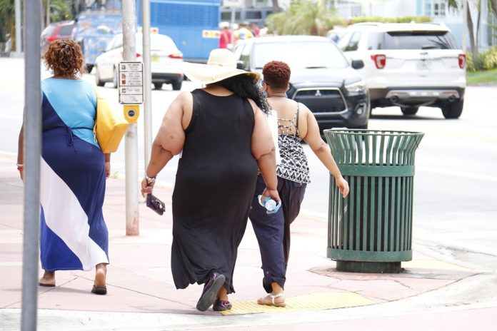 Combater a obesidade, não é uma missão impossível