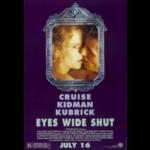 Eyes Wide Shut - Tom Cruise e Nicole Kidman separaram-se
