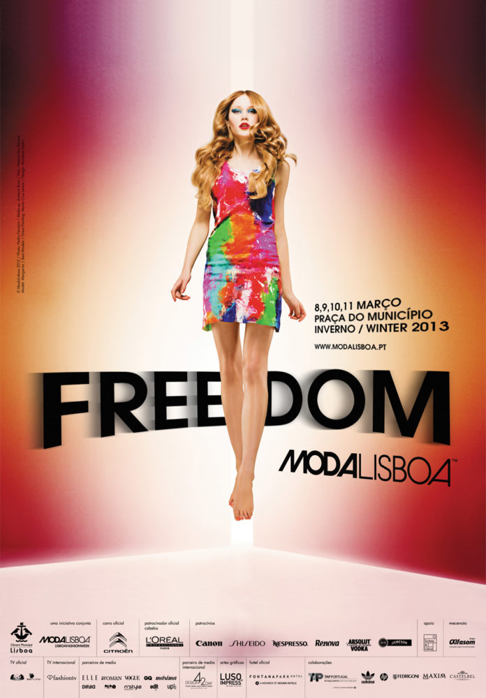 Moda Lisboa - FREEDOM