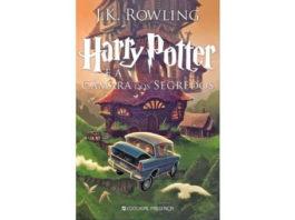 Harry Potter e a Câmara dos Segredos
