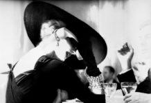 Homenagem a Lillian Bassman, fotógrafa e artista plástica notável