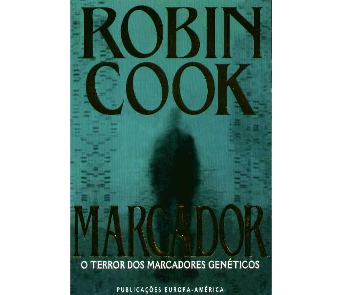 Marcador deRobin Cook
