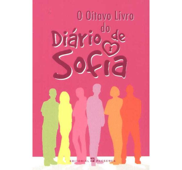 O oitavo livro do diário de Sofia