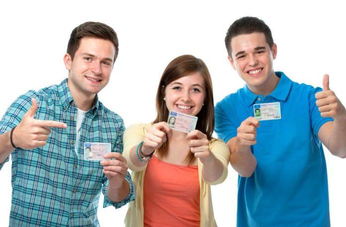 Adolescentes: o sonho de tirar a carta de condução
